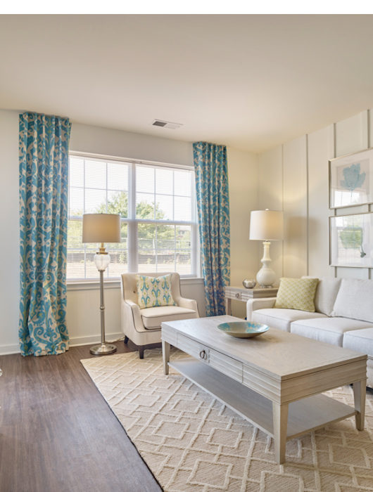 Final Leasing Opportunities Come With Perks For Adult Renters At The Woods At East Windsor